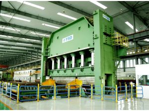 PPF Series Forming Machine