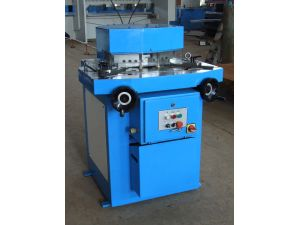Plate Notching Machine