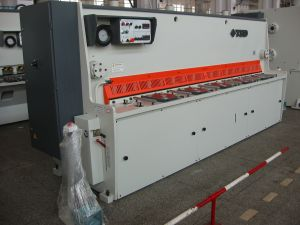 HGO(K) Series Hydraulic Guillotine Shears